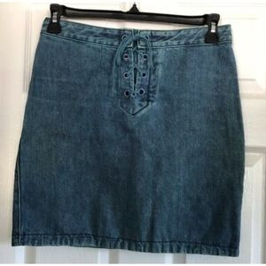 Marc Jacobs Denim Skirt - Size 4
